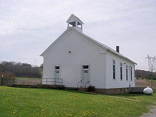 Fox Township, Carroll County, Ohio Township in Ohio, United States