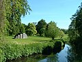 River Dearne, Yorkshire Sculpture Park - geograph.org.uk - 107048.jpg