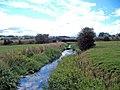 River Gowy near Plemstall church - geograph.org.uk - 224886.jpg