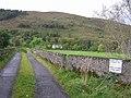Road and bridge, Carrickleitrim - geograph.org.uk - 1505814.jpg