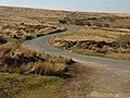 Road to Hangman's Pit - geograph.org.uk - 1217031.jpg