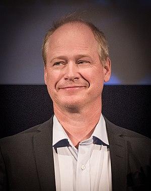 40th Guldbagge Awards - Robert Gustafsson, Best Actor winner