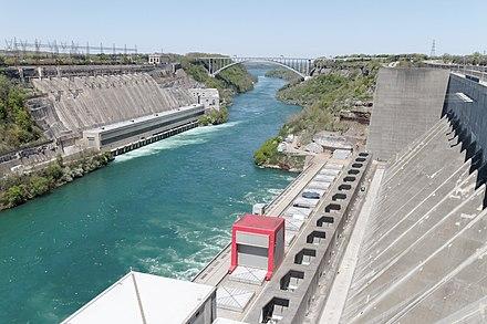 Niagara Falls Ontario datovania