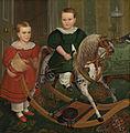 Robert Peckham - The Hobby Horse - Google Art Project.jpg