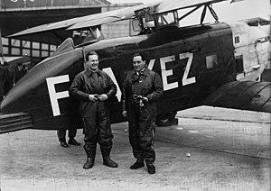 Breguet 270 Series - Codos and Robida, 1932