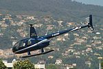 Robinson R-44 Raven II, Azur Helicoptere AN1070412.jpg