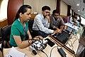 Robot Building Session - Workshop on Organising Indian and World Robot Olympiad - NCSM - Kolkata 2016-03-08 2320.JPG