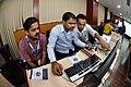 Robot Building Session - Workshop on Organising Indian and World Robot Olympiad - NCSM - Kolkata 2016-03-08 2322.JPG