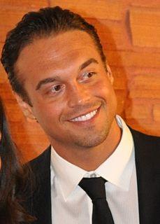 Rocco Reed American pornographic actor (born 1982)