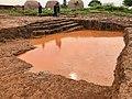 Rock cut Cisterns in Thotlakonda, Visakhapatnam (1).jpg