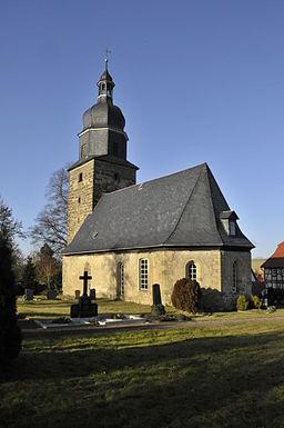 Rockhausen Kirche 1