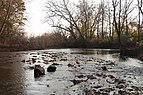 Rocky Fork Creek at the confluence with Big Walnut Creek 1.jpg