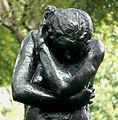 Rodin Eve bronze Nasher Dallas detail.jpg