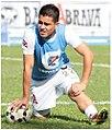 Rodolfo Zelaya Alianza FC 2014.jpg