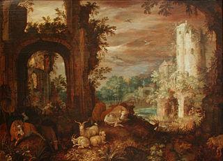 Herds in Ruins