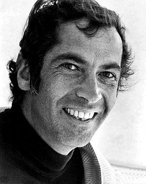 Roger Vadim - Vadim in 1971