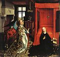 Rogier van der Weyden - The Annunciation - WGA25591.jpg