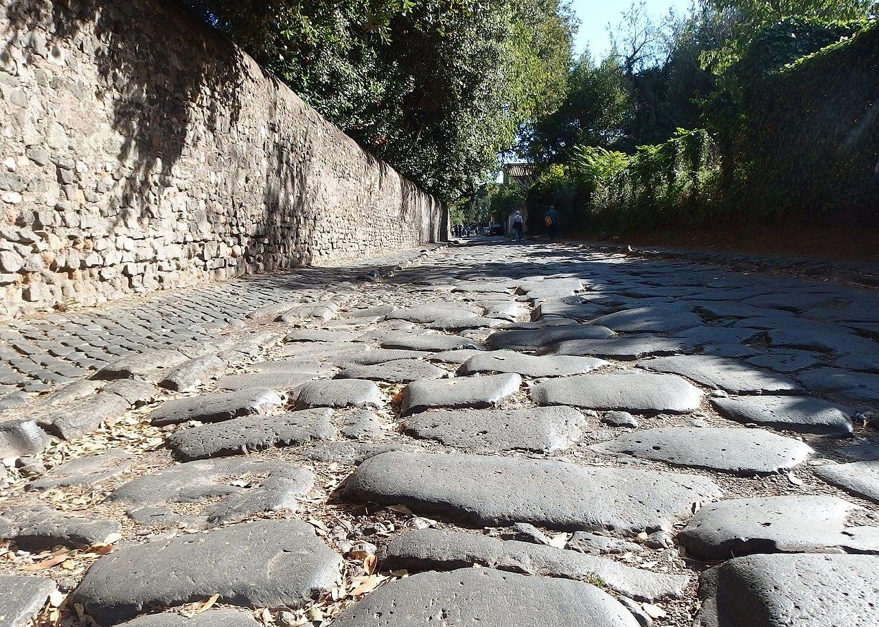 Roma, Via Appia Antica (01).jpg