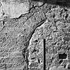 romaans tufsteen venstertje in de noord-gevel - baflo - 20027421 - rce