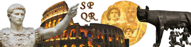Rome-portal