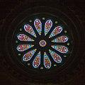 Rosetón da igrexa de Santa María do Campo. Muros. Galiza MU27.jpg