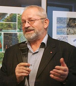 Grzegorz Rosiński cover