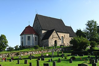 Roslags-Bro Church
