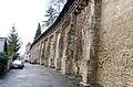 Rothenburg ob der Tauber, Stadtmauer, zwischen Würzburger Tor und Kummereck, Stadtseite, 003.jpg