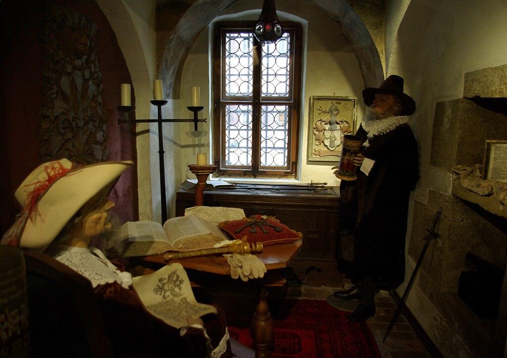 Rothenburg ob der Tauber Historiengew 001
