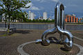Rotherhithe sculpture (14306247036).jpg