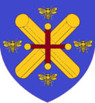 Rothermere Escutcheon.png