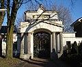 Rotterdam begraafplaats Crooswijk poortgebouw.jpg