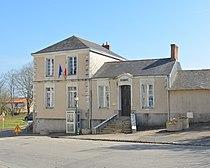 Rouans - Mairie.JPG