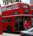 Routemaster RML2760, Upminster tube depot 50th anniversary open weekend.jpg