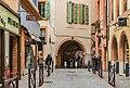 Rue Jules Michelet in Montauban 02.jpg