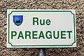Rue du village de Paréac (Hautes-Pyrénées) 2.jpg