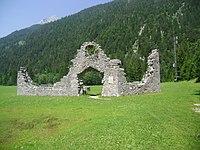 Ruine Porta Claudia.JPG
