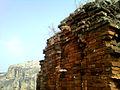 Ruined Buddhist Temple on Bodhikonda at Ramatheertham 01.jpg