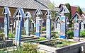 Rumunia, Sapanta, Wesoły Cmentarz DSCF7034.jpg