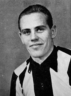 Rune Larsson (footballer) Swedish football, ice hockey and bandy player