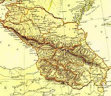 Geschichte Armeniens Wikipedia