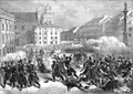 Russian Army attacking Polish civilians in Warsaw 1861.PNG