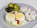 Russisch Ei auf Fleischsalat in Aspik, Homann-92311.jpg
