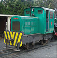 Ruston and Hornsby shunter No. 458956 of 1961.jpg