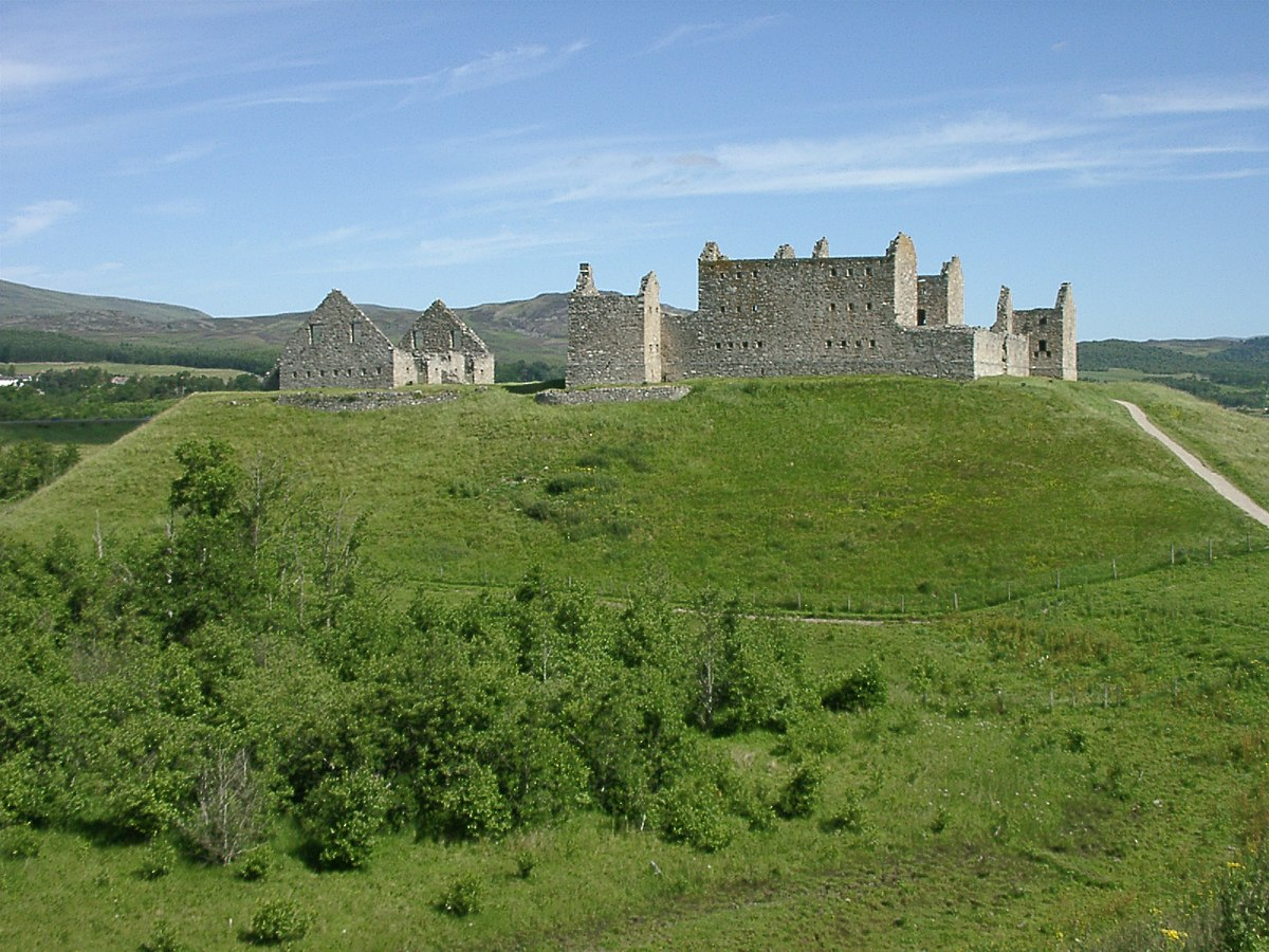 Car To Go >> Kingussie – Travel guide at Wikivoyage