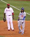 Ryan Howard and Manny Ramírez.jpg