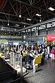 Ryanair Abflughalle at Bremen Airport 005.JPG