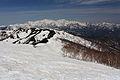 Ryohaku Mountains from Mount Dainachi.JPG