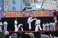 Ryukyu Matsuri in Shin-Nagata Oct09 059.JPG