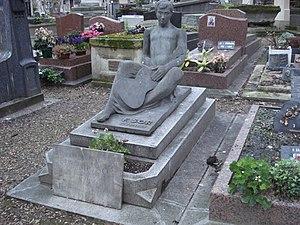 Fernando Sor - Montmartre Cemetery, Paris